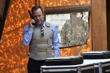 "Designated Survivor Season 2 ""Home"" Episode 8 - ABC Series"