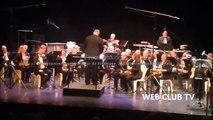 Le tour du monde en 80 jours  - Fanfare Municipale de Trith Saint  Léger Concert Sainte cecile