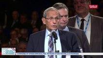 Jean-Louis Millet, maire de Saint-Claude évoque « la compétence engueulade des maires »
