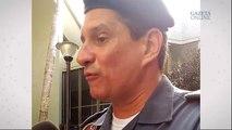 Coronel da Polícia Militar fala sobre abordagem em ônibus