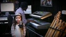 Sophia Grace sings _Moment 4 Life_ by Nicki Minaj _ Sophia Grace