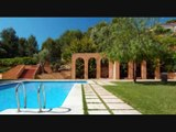 Appartement de style méditerranéen à vendre Denia Costa Blanca Espagne avec piscine commune Costa Blanca