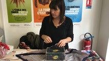 Le Furoshiki : emballer ses cadeaux avec des foulards de récupération