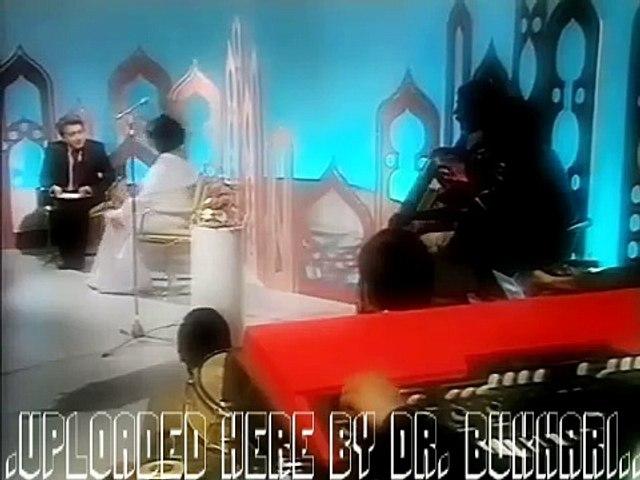 Noor Jehan LIVE on BBC Sanu Nehr Walay Pul Tay Bula Kay