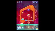 Cut the Rope: Magic - Panda Groove - 3 Stars Complete Walkthrough Gameplay