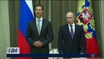 Syrie: le pouvoir paradoxal de Bachar el-Assad