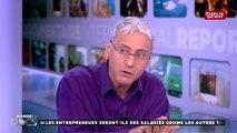 """""""Il faut penser les dépenses de développement et pas seulement un achat de machine"""" pour Frédéric Boccara #UMED"""