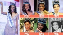 Miss World | Winner | Miss World Crown | India | Manushi Chhillar | Gorgeous Ladies