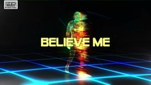 Masullo Ft. Rob Alder - Believe me - Official Lyrich Videoclip