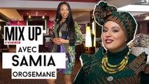 Samia Orosemane - Je rigole facilement et je pleure facilement