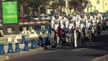 """Martigues Sports Cyclisme dans le """"JDS"""" ce soir sur Maritima TV"""