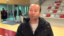 Martigues Handball battu par Chateauneuf : c'est à voir ce soir dans le Journal des Sports