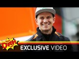 Nico Hulkenberg's Exclusive Career Catch Up | Crash.Net