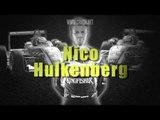 Nico Hulkenberg F1 Driver Profile - Renault
