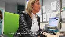 VIDÉO - Dans les coulisses de l'accueil - Épisode 4 - Le Guichet