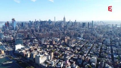 Feuilleton sur les toits du monde : zoom sur New York