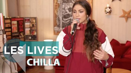 Chilla - Live & Interview