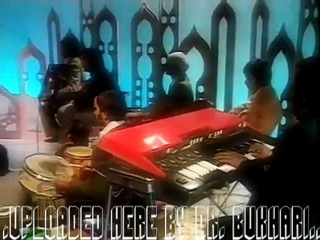 Noor Jehan LIVE on BBC Awaz Day Kahan Hay