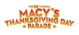 2014 Macy's Thanksgiving Day Parade