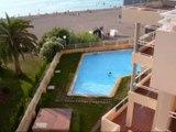 Vente Espagne : Penthouse à vendre sur la plage et vue sur la mer 3 chambres –  Près d'Alicante