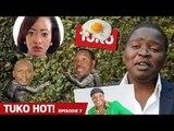 Tuko HOT - Kabogo's beasts, Kenyatta & Ruto heckeled in Wajir