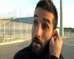 """Pour Julien Palmieri, son équipe """"a manqué de tout"""" face à Monaco"""