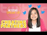 Netizens speak up: All the truth about cheating and cheaters
