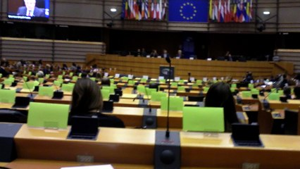 Conclusions of Antonio Tajani - Partnership Africa EU