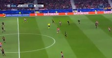 Kevin Gameiro Goal HD - Atl. Madrid2-0AS Roma 22.11.2017