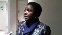 """Su 10 migranti solo 1 arriva in Europa"" - Kyenge, Partnership Africa EU"