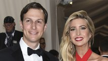 Trump Wants Jared Kushner and Ivanka Trump To Go Back To New York