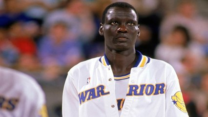 d9e08305158 Manute Bol Resource   Learn About, Share and Discuss Manute Bol At  Popflock.com