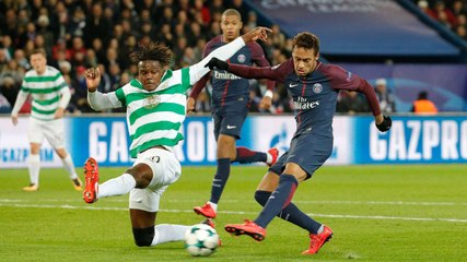 Champions League - Le résumé de PSG - Celtic Glasgow