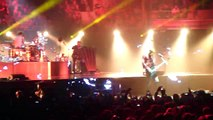 Muse - Liquid State, Las Vegas Mandalay Bay Events Center, 03/17/2013