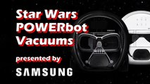 Star Wars Powerbots Are the Droids You're Looking For