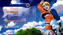 Naruto Rise Of a Ninja {Xbox 360} прохождение часть 1 — Игра от UbiSoft
