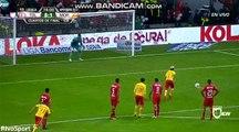 Raul Ruidíaz Goal ~ Deportivo Toluca vs Monarcas Morelia 0-1