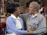 Sanford And Son S5  E16 Fred Sanford has a Baby