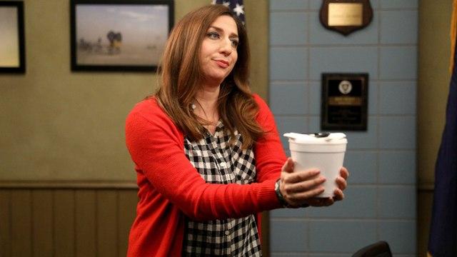 Brooklyn Nine-Nine Season 5 Episode 14 (Fullshow) HD720p!!