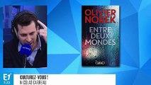 Littérature : Entre deux mondes d'Olivier Norek aux éditions Michel Lafon