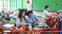 Mga guro at estudyante sa Caraga, nagtagisan sa 'Regional Science Fair and Quiz Plus'