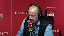 Les Feux de l'amour à France Inter - Le billet de Daniel Morin