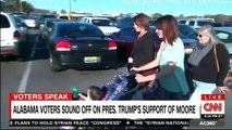 Alabama Voters Sound Off on Pres. Trump's Support of Roy Moore. #RoyMoore #Alabama #DonaldTrump-EA_fjuNj6ek