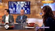 """Benjamin Biolay revient sur ses premiers contacts avec M6 pour """"Nouvelle Star"""" - Regardez"""