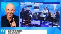 """François Fillon : """"J'aime ma femme te ma femme aime Nicolas Sarkozy ! Je lui ai donc donné 300.000 euros !"""""""