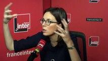 Amélie de Montchalin, députée LREM est l'invitée de Nicolas Demorand à 8h20.