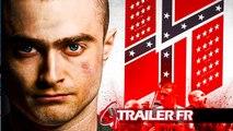 IMPERIUM - Bande Annonce (Daniel Radcliffe)