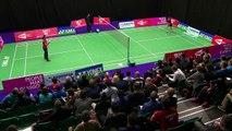 Badminton Unlimited _ Kenneth Larsen, Professor Of Sports Science, Aalborg University, Denmark-Ba454-l8khE