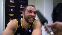 Ludovic Chelle originaire de Martigues et joueur du HTV