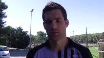 Denis Pétric va rejoindre Troyes en début de semaine prochaine